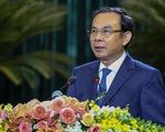 Bí thư Thành ủy TP.HCM Nguyễn Văn Nên: 'Có gần dân, sát dân thì mới thấu cảm lòng dân'