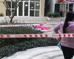 Điều tra vụ nữ luật sư rơi lầu chung cư tử vong ở Thủ Đức