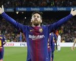 Nếu Messi là chủ tịch Barca