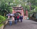 Du lịch Sài Gòn bắt tay