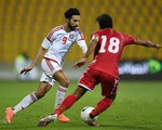 Cựu tuyển thủ UAE: 'Sẽ rất bẽ mặt nếu chúng tôi bị loại khỏi vòng loại World Cup'