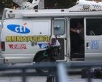 Đài Loan dừng cấp phép kênh tin tức lớn vì 'thân Trung Quốc'