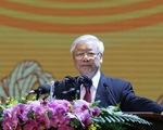 Tổng bí thư, Chủ tịch nước: Đoàn kết làm nên sức mạnh vô địch của dân tộc ta