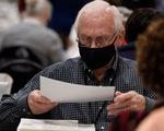Bang Georgia lại phát hiện hơn 3.000 phiếu bầu không được kiểm