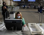 Tòa tối cao Pennsylvania đồng ý giải quyết tranh cãi về phiếu bầu