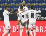 Tuyển Ý và Bỉ đoạt vé vào bán kết Nations League