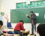 Yêu nghề dạy học - Kỳ 4: