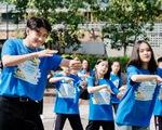 Video Quang Đăng với vũ điệu vì một Việt Nam xanh sạch hơn