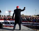 Bầu cử Mỹ: Ngày cuối lôi kéo cử tri còn do dự