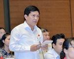 Ông Phạm Phú Quốc không có mặt khi Quốc hội làm quy trình bãi nhiệm