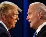 Reuters chọn 10 khoảnh khắc định hình bầu cử Mỹ 2020