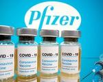 Pfizer hứa có giấy phép thì