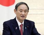Nhật Bản muốn mở rộng CPTPP, Trung Quốc và Anh cũng