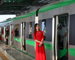 Đường sắt Cát Linh - Hà Đông: Bộ trưởng Nguyễn Văn Thể hứa thông xe an toàn trước năm 2021