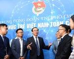 Việt Nam 2045 - khát vọng thịnh vượng