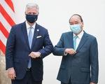 Quan hệ Việt - Mỹ tiến triển thực chất, lòng tin tăng lên