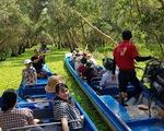 Đồng bằng sông Cửu Long khởi động lại kích cầu du lịch