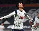 Tung 22 cú sút, Man City vẫn thua trắng Tottenham 0-2