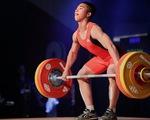 Dính doping, cử tạ Việt Nam có thể bị