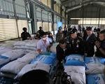 Thái Lan hớ nặng vụ bắt ma túy tỉ đô, vì chỉ là phụ gia thực phẩm