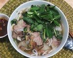 Từ Sài Gòn, vượt 200 cây số ăn tô phở miền Tây