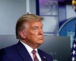Tổng chưởng lý New York: Ông Trump sẽ