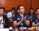 Xạ thủ Hoàng Xuân Vinh không tham dự SEA Games 31