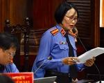 Ông Trần Phương Bình tiếp tục bị đề nghị chung thân, buộc bồi thường 75 tỉ