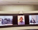 Huawei hi vọng 'chính quyền Biden' sẽ thay đổi về vụ bà Mạnh Vãn Chu