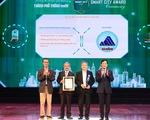 Đà Nẵng, thành phố thông minh nhất Việt Nam 2020
