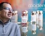 Ai đưa vắc xin ngừa COVID-19 của Moderna