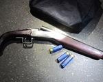Nổ súng tại trạm thu phí, một người trọng thương