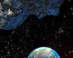 Tiểu hành tinh khổng lồ sắp bay sượt qua Trái đất
