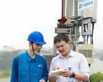 Phát sóng 5G thương mại ở TP.HCM và Hà Nội từ tháng 12-2020