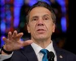 Thống đốc New York chỉ trích báo giới