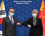 Ông Vương Nghị: Quan hệ Trung - Hàn khắng khít nhờ đại dịch COVID-19