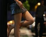 Hồi ký cô gái bán dâm người Singapore: