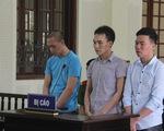 Tuyên tử hình 5 người mua bán, vận chuyển ma túy xuyên quốc gia
