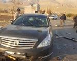 Nhà khoa học hạt nhân hàng đầu bị giết, Iran cáo buộc Israel ra tay