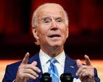 Ông Biden sẽ làm gì với máy chủ mật lưu trữ các cuộc gọi