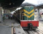 Đường sắt tổ chức chạy nhiều đoàn tàu dịp Tết dương lịch 2021