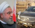 Các lãnh đạo Iran dọa trả đũa vụ ám sát