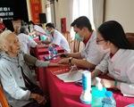 Nhiều hoạt động cứu trợ thiết thực và bền vững đến với đồng bào miền Trung