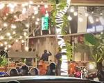 Truy xét vụ ẩu đả náo loạn quán ăn ở quận Tân Phú, TP.HCM