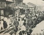 Sài Gòn nhớ nhớ thương thương - Kỳ 9: Bàn Cờ, giao điểm truân chuyên