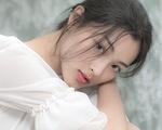 Lan Thy, nữ diễn viên xinh đẹp vào vai Diễm trong phim về Trịnh Công Sơn