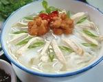Phở cá linh - chuột đồng, món hoa khôi nức tiếng giang hồ mùa nước lũ