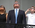 Toàn cảnh 4 năm nhiều sóng gió của Tổng thống Trump