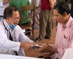 Thầy thuốc trẻ Cần Thơ chia sẻ khó khăn với bà con vùng lũ miền Trung