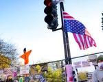 Doanh nghiệp Mỹ chuẩn bị cho khả năng bất ổn vì bầu cử